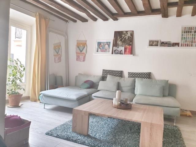 Sale house / villa Taverny 269900€ - Picture 2