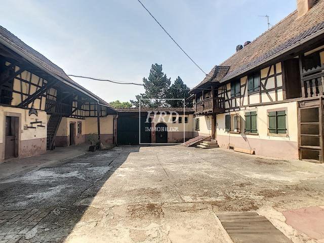 Vente maison / villa Truchtersheim 320000€ - Photo 4