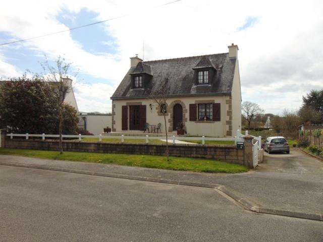 Sale house / villa Corlay 123050€ - Picture 18
