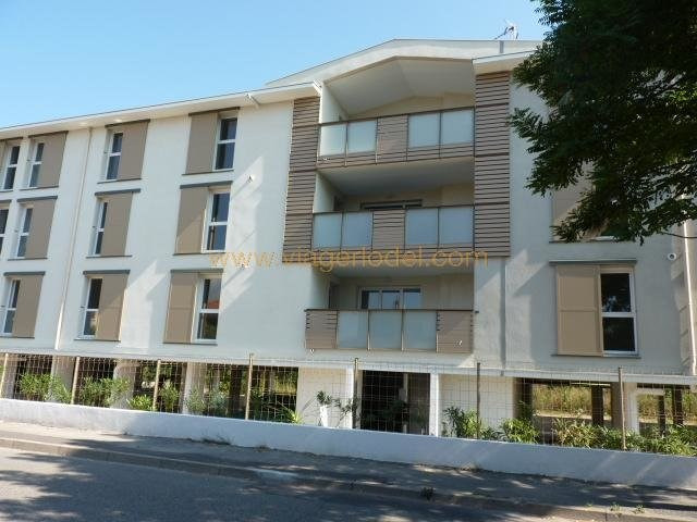 Viager appartement Fréjus 15000€ - Photo 12