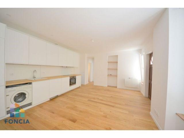Vente appartement Suresnes 470000€ - Photo 3