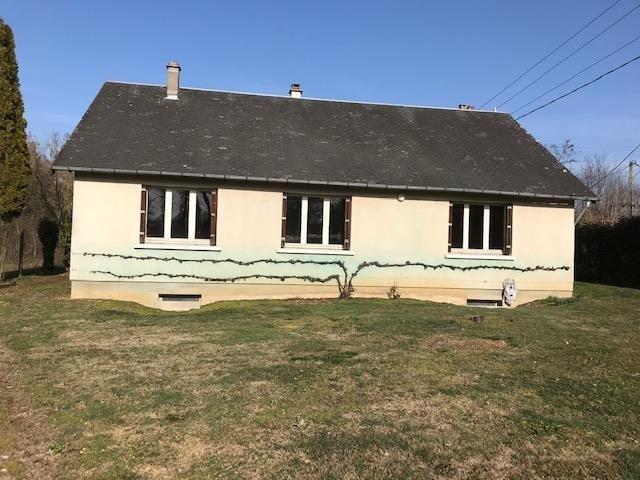 Vente maison / villa La chapelle d'angillon 82000€ - Photo 3