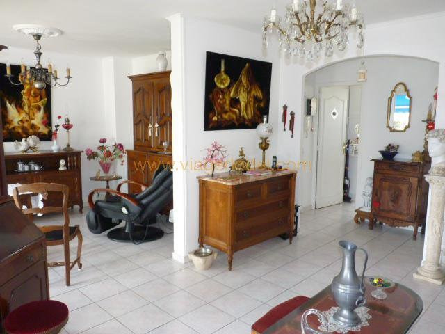 Life annuity apartment Fréjus 75000€ - Picture 4