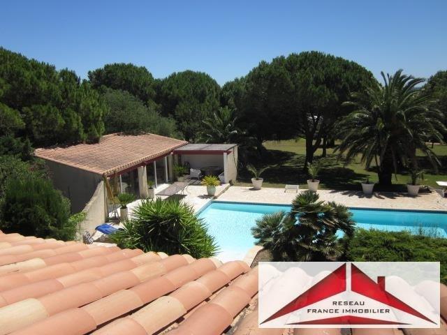 Deluxe sale house / villa Sete 790000€ - Picture 1