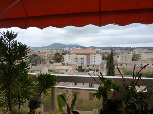 Viager appartement La garde 47 000€ - Photo 10