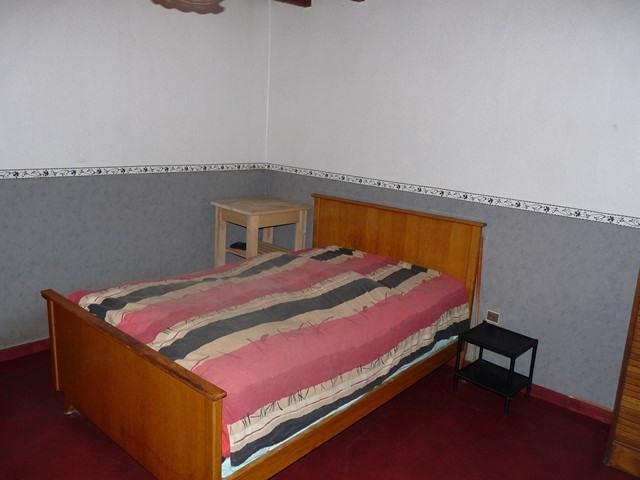 Vendita casa Poncins 186000€ - Fotografia 5
