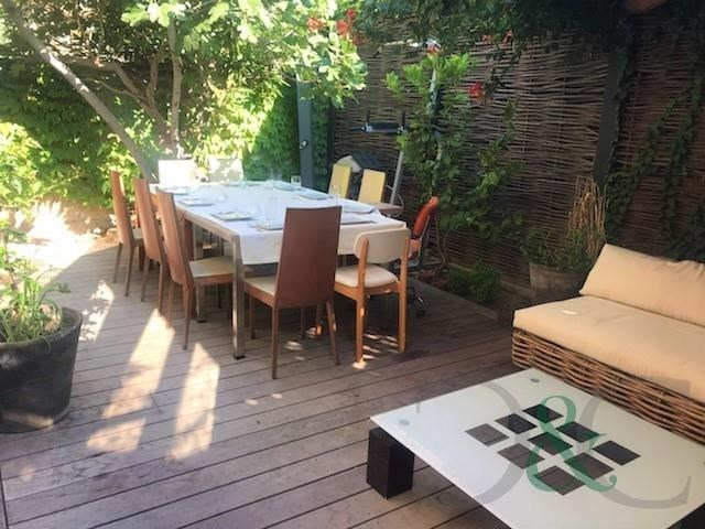 Vente appartement Le lavandou 384 800€ - Photo 1