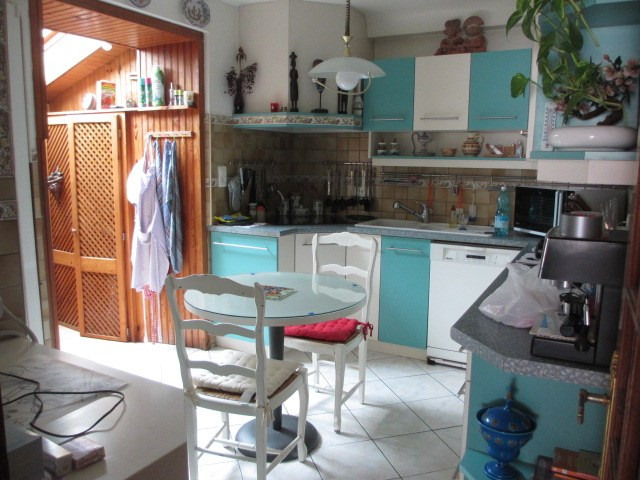 Vente maison / villa Capbreton 371000€ - Photo 4