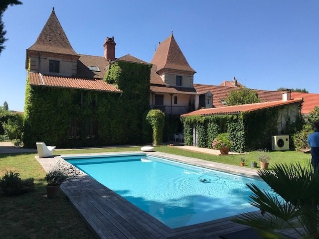 Deluxe sale house / villa Tarbes 475 000€ - Picture 9