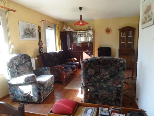 Vente maison / villa Ferrieres en gatinais 154400€ - Photo 2