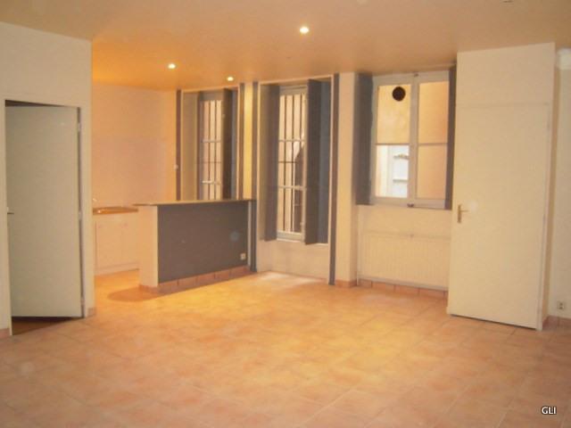 Location appartement Lyon 1er 780€ CC - Photo 2