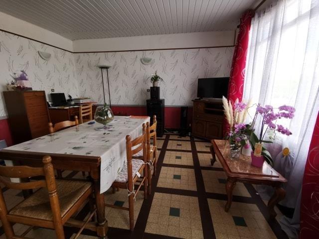 Vente maison / villa Remilly les marais 142750€ - Photo 2