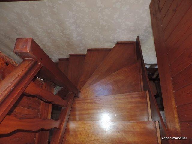 Sale house / villa Plouezoc h 128400€ - Picture 9