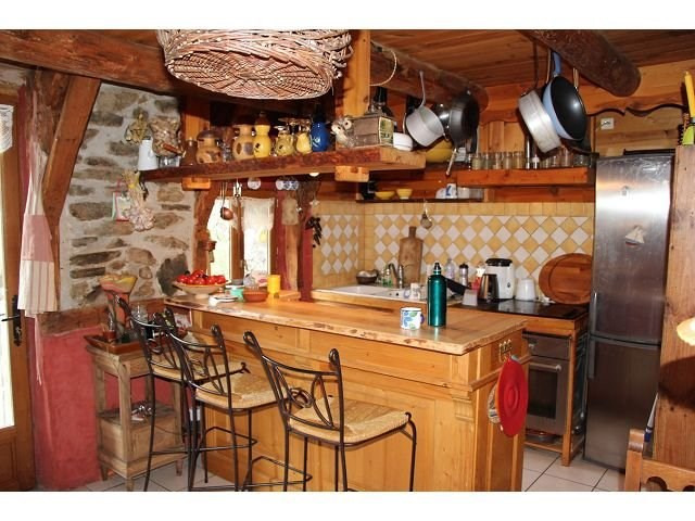 Sale house / villa Chaudeyrolles 188 500€ - Picture 9
