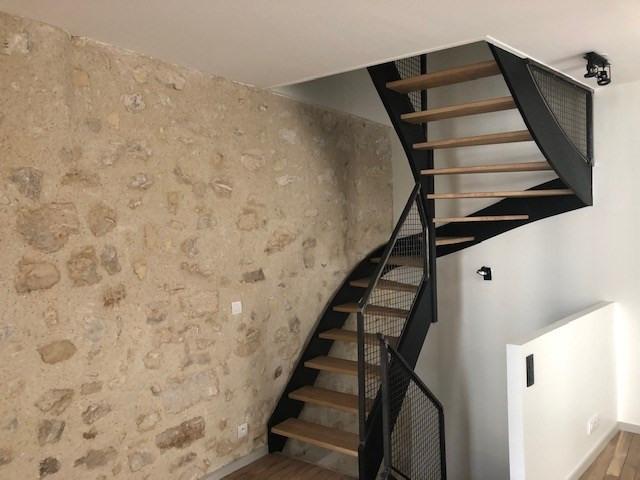 Rental house / villa Saint germain en laye 1510€ CC - Picture 4
