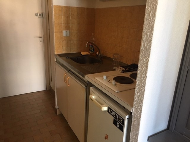 Sale apartment La grande motte 162 000€ - Picture 4