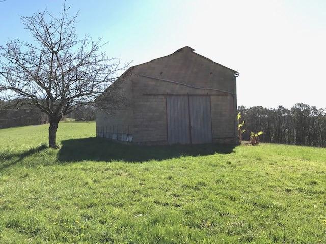 Sale house / villa Doissat 339200€ - Picture 4