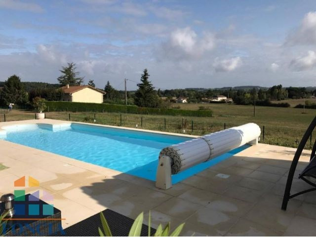 Vente maison / villa Sigoulès 244000€ - Photo 3