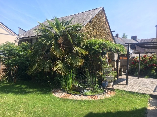 Vente maison / villa Malville 299 700€ - Photo 2