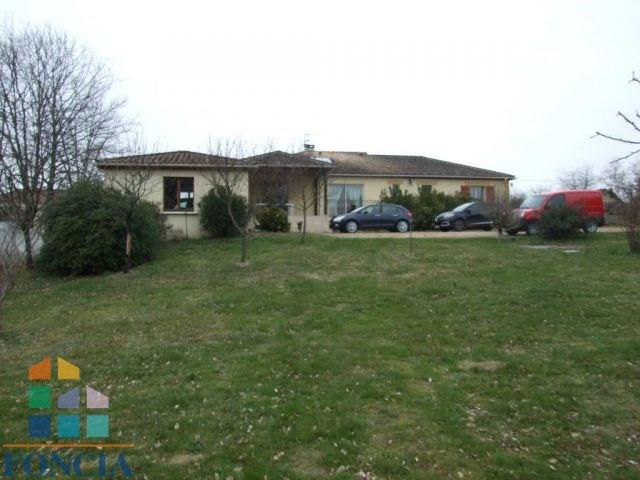 Sale house / villa Prigonrieux 233000€ - Picture 2