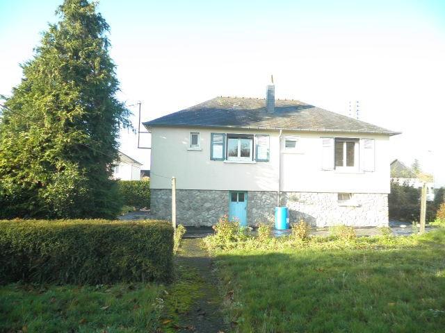 Vente maison / villa Martigne ferchaud 84950€ - Photo 9