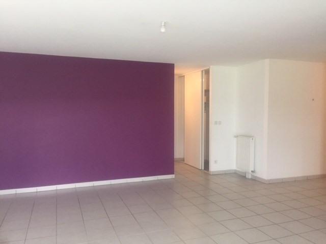 Alquiler  apartamento Roche-la-moliere 755€ CC - Fotografía 2