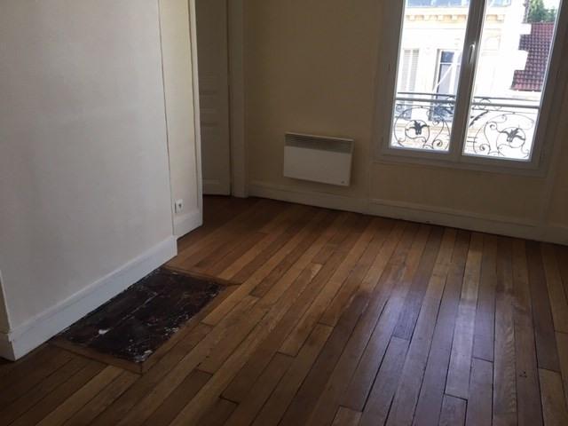 Location appartement Asnieres 1021€ CC - Photo 2