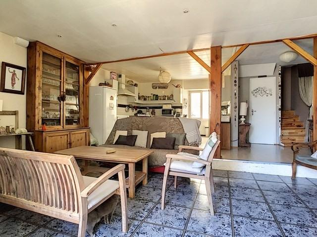 Sale house / villa La sauvetat 136900€ - Picture 2
