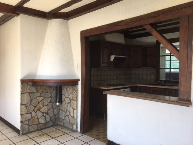 Investment property house / villa Saint omer 151 960€ - Picture 2