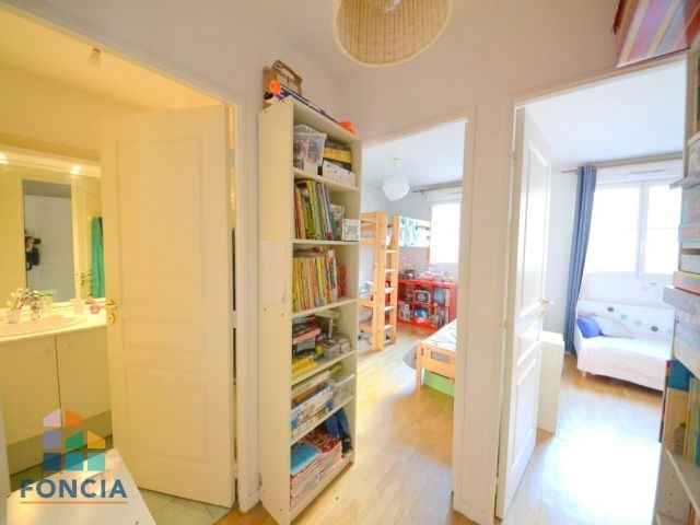 Vente appartement Suresnes 645000€ - Photo 9