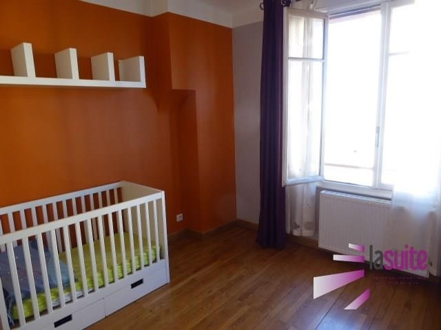 Vente appartement Villeurbanne 222000€ - Photo 6