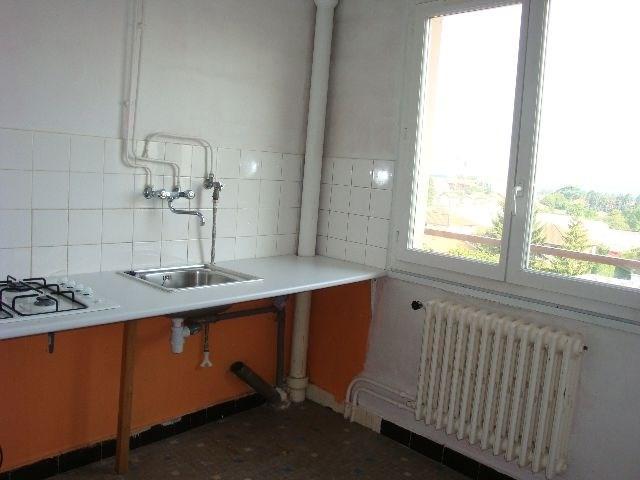Rental apartment Decines 719€ CC - Picture 7