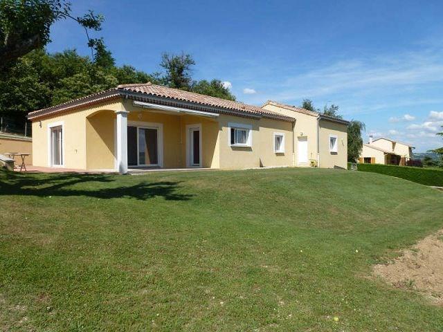 Rental house / villa Hauterives 800€ +CH - Picture 1