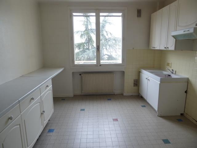 Sale apartment Villeurbanne 290 000€ - Picture 3