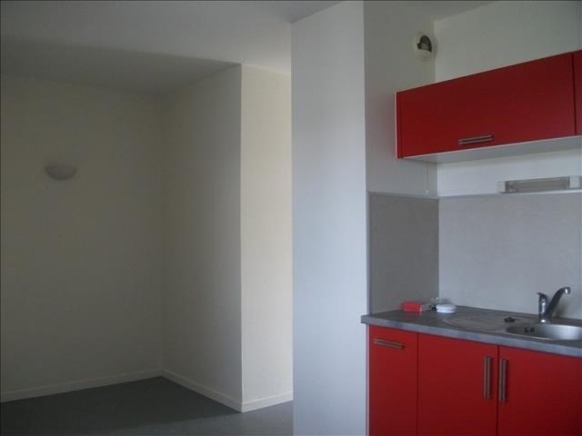 Vente appartement Poitiers 68000€ - Photo 1