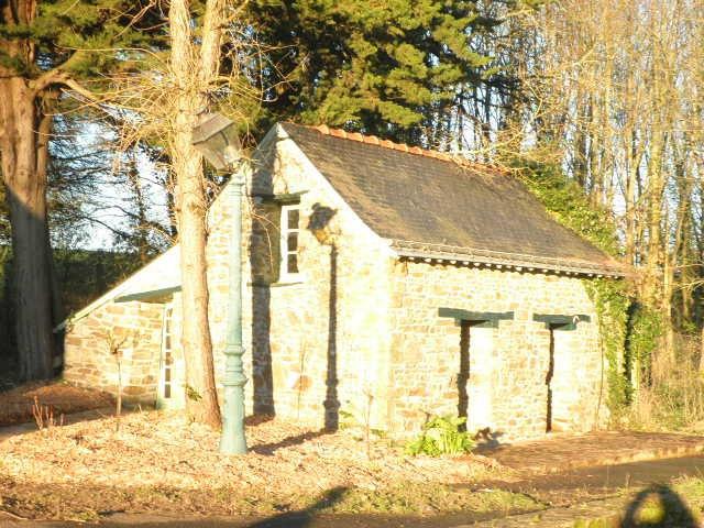 Vente maison / villa Martigne ferchaud 370800€ - Photo 13