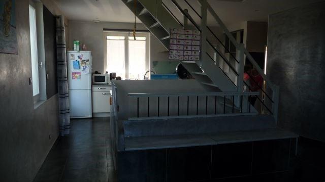 Verkoop  huis Saint-just-saint-rambert 295000€ - Foto 6