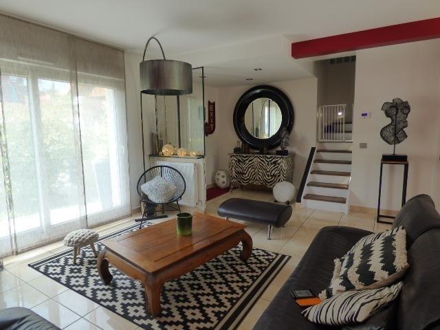 Vente maison / villa Andresy 620000€ - Photo 1