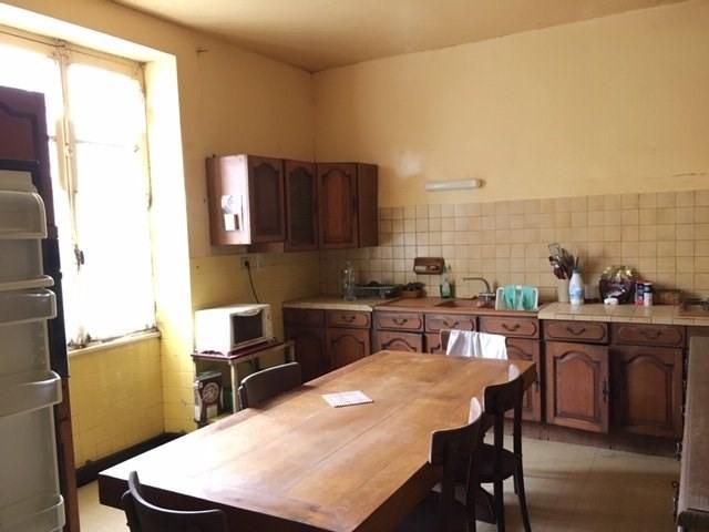 Vente maison / villa St sever de rustan 127800€ - Photo 4