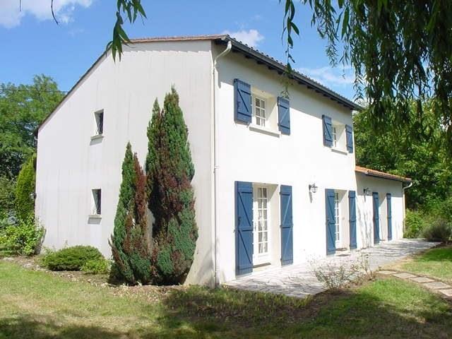 Sale house / villa Lamonzie saint martin 301750€ - Picture 2