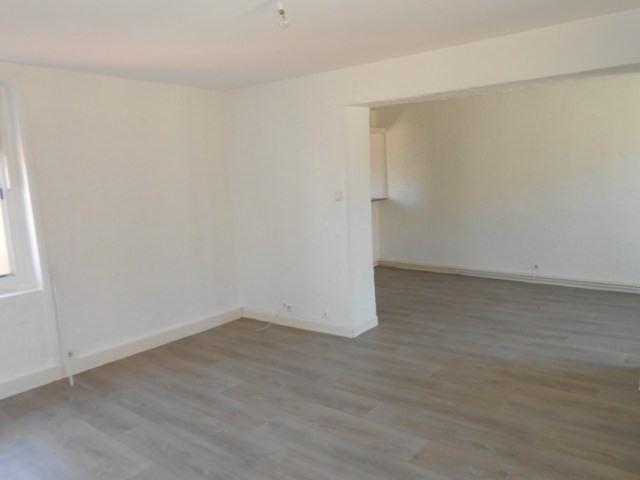Rental apartment Montrond-les-bains 455€ CC - Picture 3