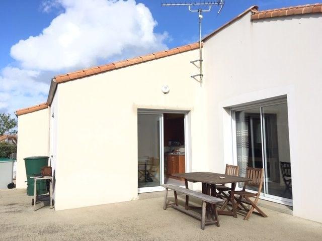 Sale house / villa L'herbergement 229400€ - Picture 10