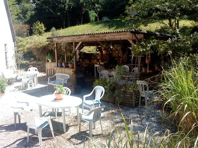 Vente maison / villa Ergue gaberic 392500€ - Photo 4