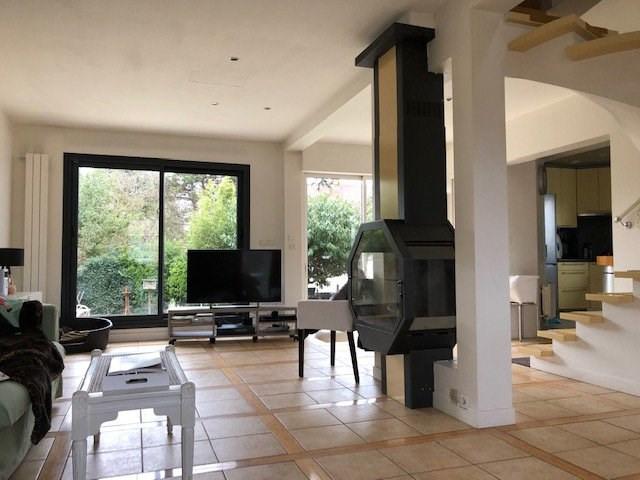 Vente maison / villa Longpont-sur-orge 406300€ - Photo 2