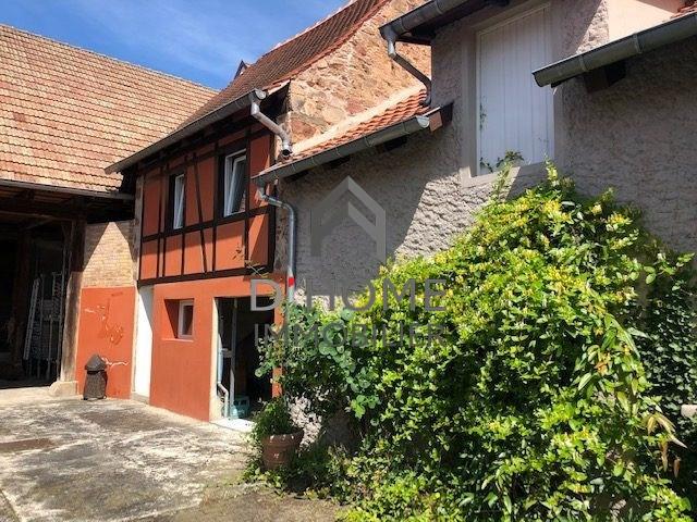 Verkauf haus Dorlisheim 296800€ - Fotografie 2