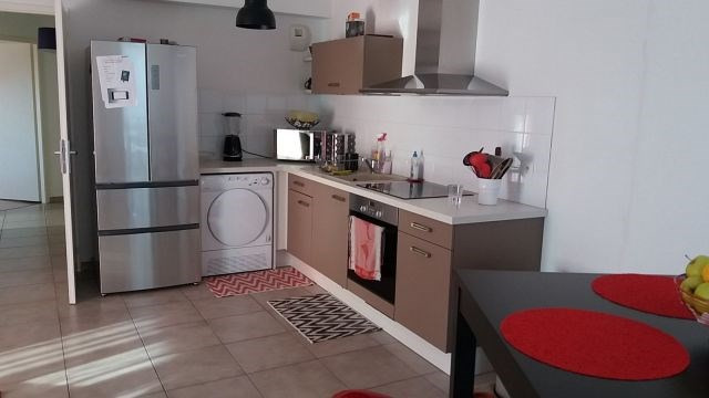 Location appartement Chambéry 786€ CC - Photo 1