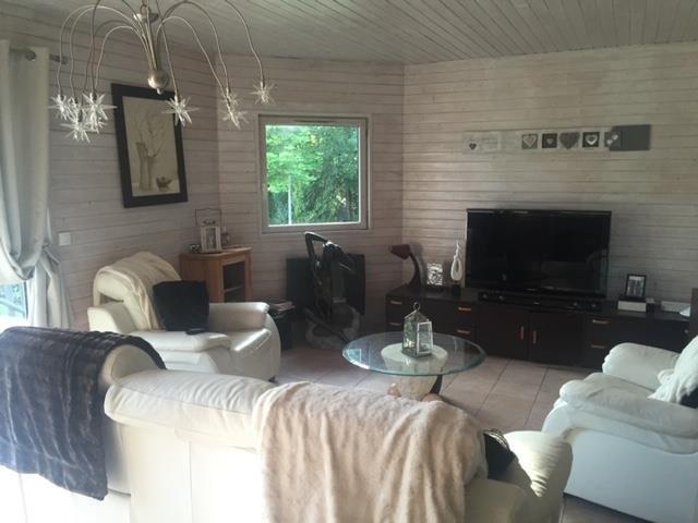 Deluxe sale house / villa Brinon sur sauldre 290000€ - Picture 7