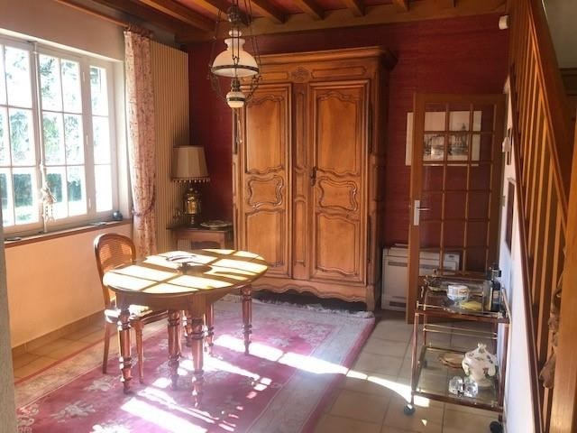 Vente maison / villa Bourgoin jallieu 415 000€ - Photo 4