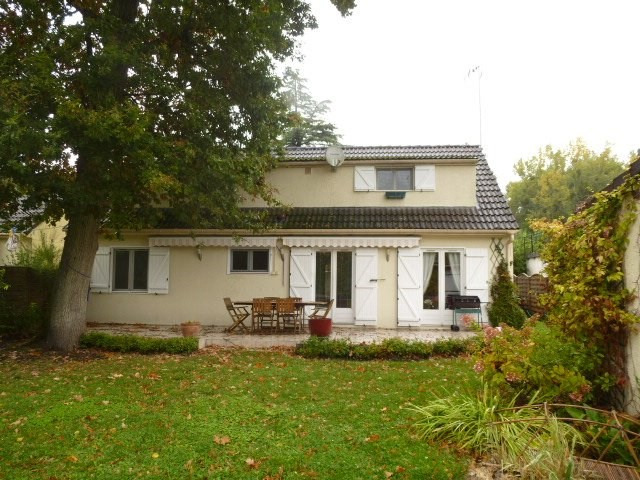 Vente maison / villa St vrain 426 000€ - Photo 1