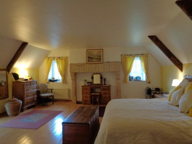Vente maison / villa St jean de daye 349500€ - Photo 8